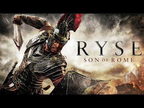 Ryse: Son of Rome [Xbox One] - recenzja