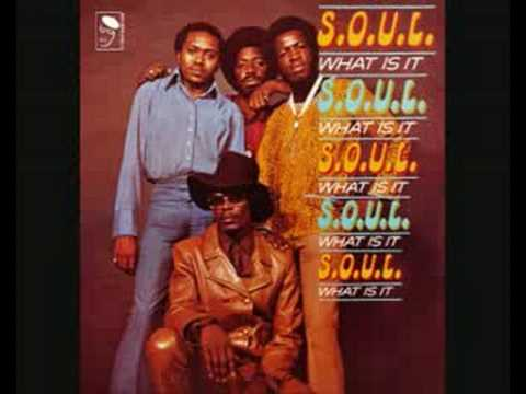 S.O.U.L. - Burning Spear
