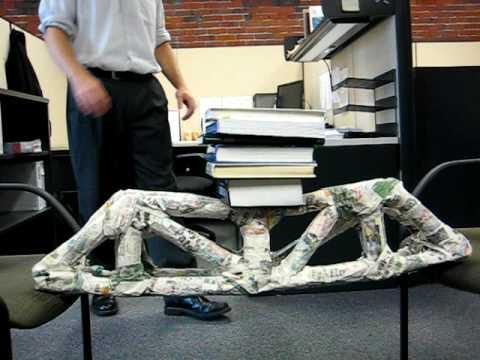 essay on bridges paper bridge