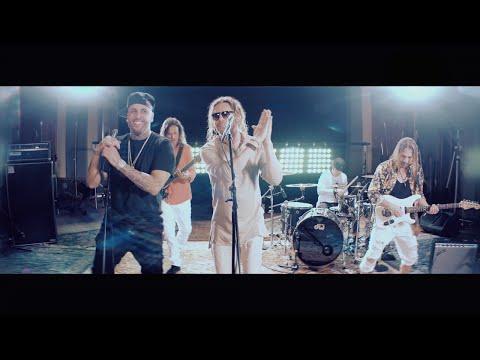 Maná & Nicky Jam - De Pies A Cabeza