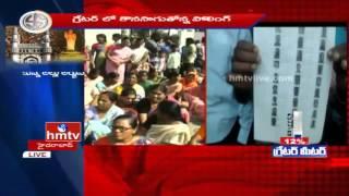 15,000 voters boycott GHMC polls at Hastinapur division
