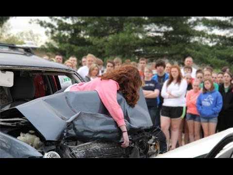 New Haven Car Crash
