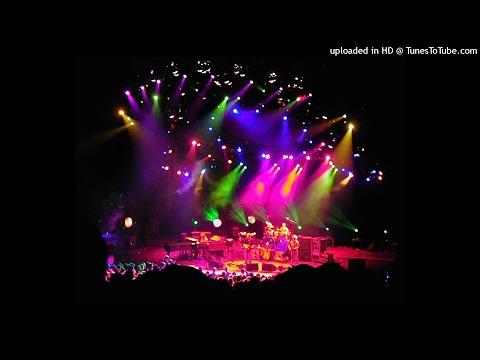 1.4 Phish - Bathtub Gin - 7/10/00 - Klipsch Music Center, Noblesville, IN
