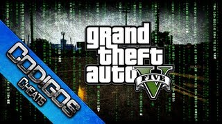 GTA 5 Grand Theft Auto V Codigos Cheats Macetes