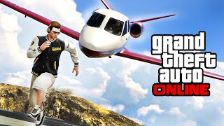 GTA 5 – Funny Moments & Fails