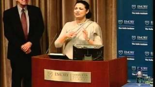"Emerging India Summit 2011 -- Meera Shankar: ""Why India Matters"""