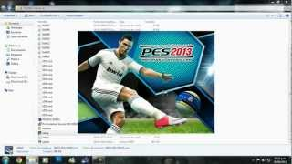 Descargar E Instalar Pes 2013 Demo Para Pc (Hd+Facil Y
