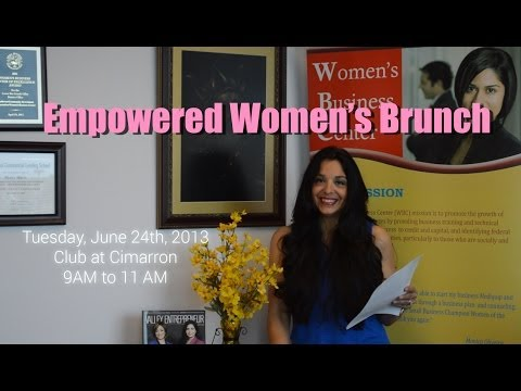 Empowered Women's Brunch