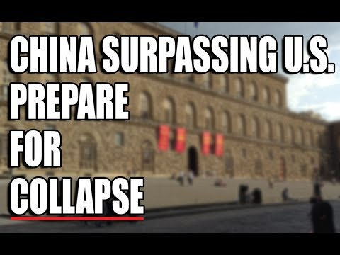 China Burst U.S. Dollar Bubble by Becoming Reserve Currency