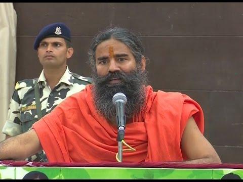 Sanskrit Gurukulam | Patanjali Yogpeeth, Haridwar | 18 April 2017 (Part 1)