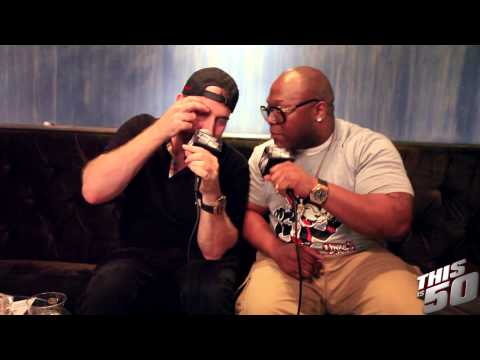 DJ Vlad Talks VladTV; Racism in Hip-Hop; Advice From Busta Rhymes