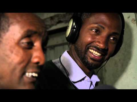 BBC Media Action in Ethiopia - Radio to Improve Health