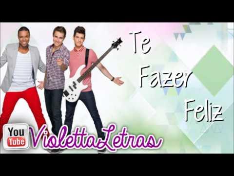 Violetta 2 - Te Fazer Feliz COMPLETA [ArdillasOficcial]