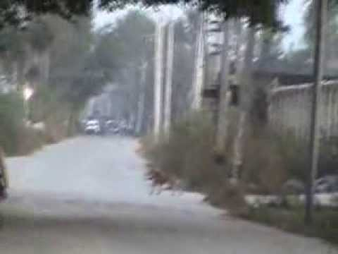 Soura Ahmad Nagar encounter ends, all militants escape from cordon