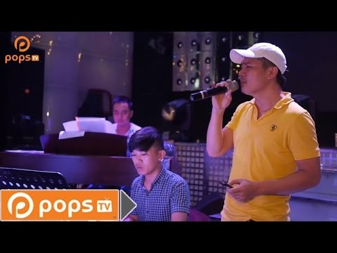 Theo Dõi Sao 58 - Lâm Vũ hôn Nhật Kim Anh trong buổi tập dợt trước liveshow [Official]