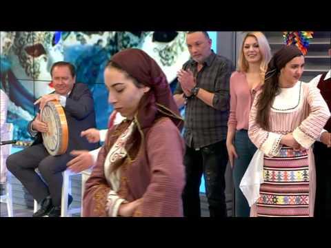Παραδοσιακοί Κυπριακοί χοροί