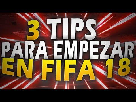 3 TIPS para EMPEZAR en FIFA 18 con MUCHAS MONEDAS GRATIS !! | FUT 18 [MDT]