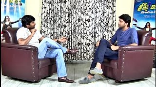 Allari Naresh Exclusive Interview about JamesBond Movie By Nani