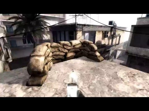 Short and Easy #3 (CoD4) (PC)