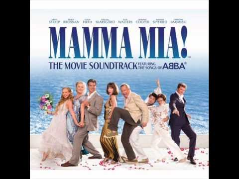 Mamma Mia! - Lay All Your Love On Me - Dominic Cooper &amp; Amanda Seyfried