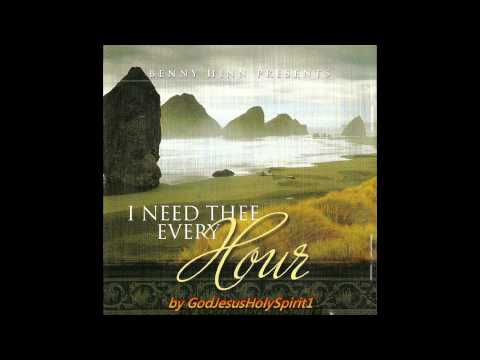 Benny Hinn Ministries Orchestra - I Need Thee Every Hour (Instrumental) (2007)