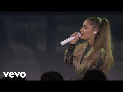 Ariana Grande - Break Free (with Lyrics) - YouTube