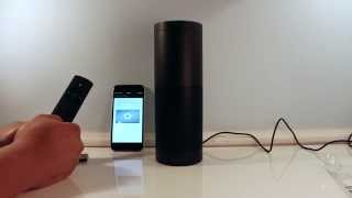 Amazon Echo/ Alexa Unboxing and Full Setup