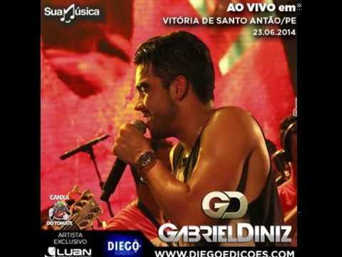Gabriel Diniz - Não Sou Friboi, Mas Tou Na Moda