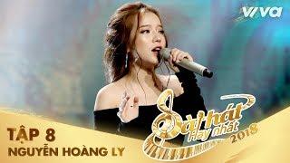 Có Mẹ Đây Rồi - Nguyễn Hoàng Ly | Tập 8 Sing My Song - Bài Hát Hay Nhất 2018
