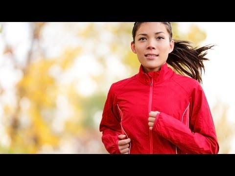 How to Warm Up   Running