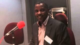 Interview with Deacon Mendaye Berhanu