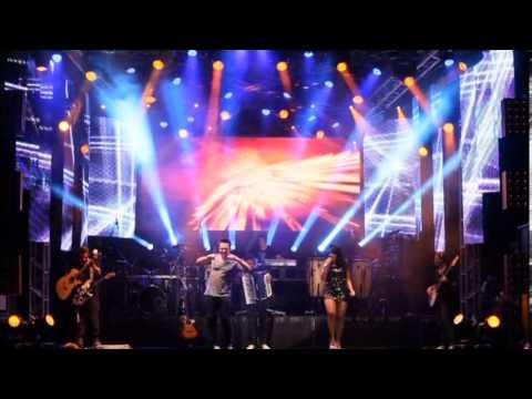 BANDA ENCANTUS DVD 2013 PROMOCIONAL