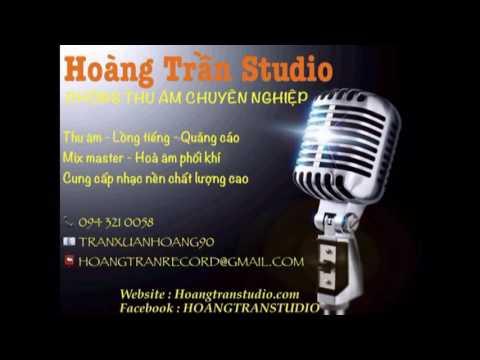 [beat] Tình yêu màu nắng - Phạm ANh Duy feat Kiều Anh phối chuẩn