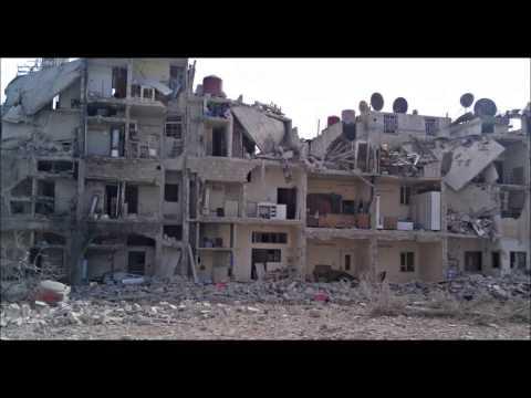 Syria Awareness Week| 21st-25th Oct 2013| University of Birmingham