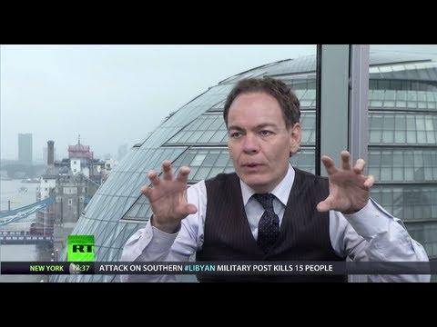 Keiser Report: Working Class Debt Slaves (E506)