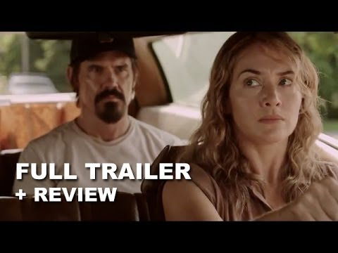 Labor Day Official Trailer + Trailer Review : Kate Winslet, Jason Reitman