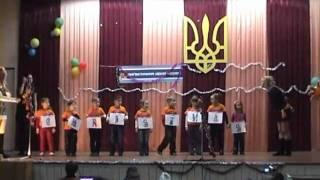 BoyarSchool Final 2010