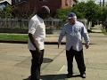 Two Men United By 1992 LA Riots Return to Scene