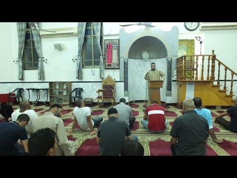 اللقاء الثالث ضمن أسبوع الدعوة في أيام العشر من ذي الحجة