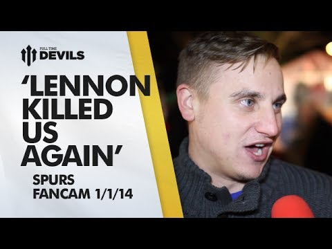 """Lennon Killed Us Again"" 