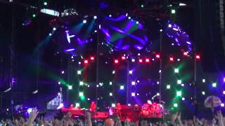 Phish 06.17.12 Set One by HarpuaFSB