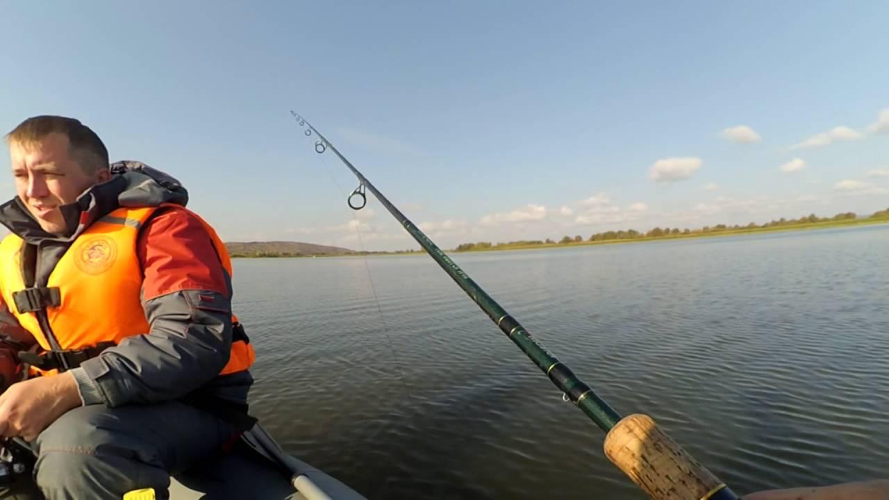 рыбалка на щуку в сентябре 2016