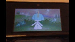 (WSHC#5) + (FLOYT) Live! Shiny Ralts On Pokemon X After 3