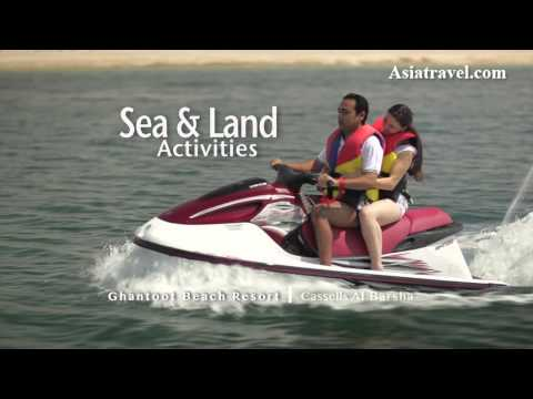 Five Continents Hotels and Resorts, United Arab Emirates - Corporate Video by Asiatravel.com
