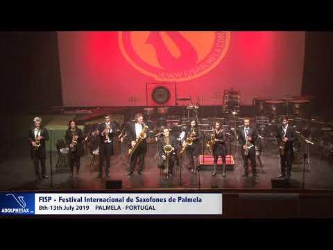 FISP – Henk Van Twiller & Vento do norte – Encore
