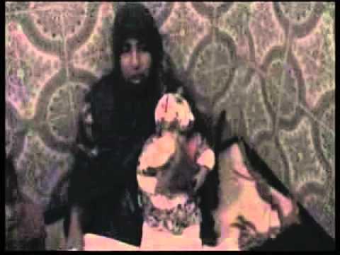 سيدة تعاني من ضعف البصر تستغيث باقليم سيدي افني