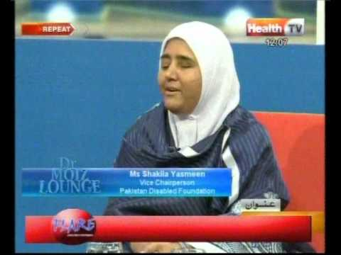 Dr Moiz Lounge Topic Life Planning 4 September 2012 Part 1