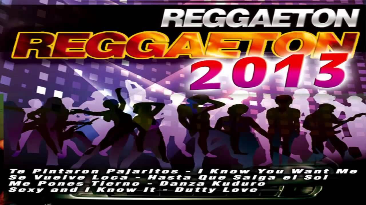 Lo mas nuevo de reggaeton 2013 mp3