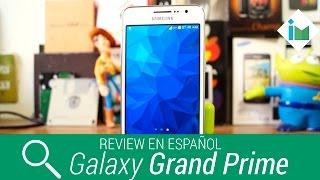 Video Samsung Galaxy Grand Prime UDa_w8ixivU