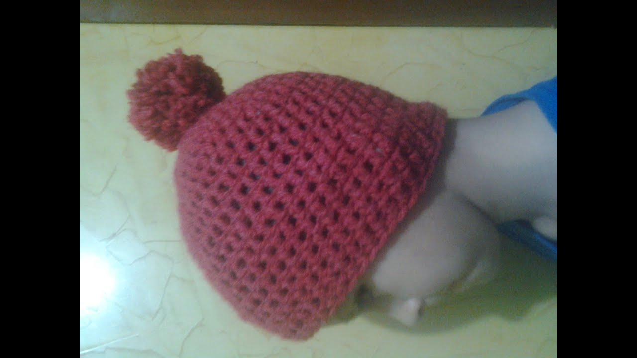 Como tejer gorro coya al crochet fotos db picture pictures - Como tejer mantas al crochet ...
